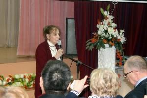 Майя Борисовна Дудко